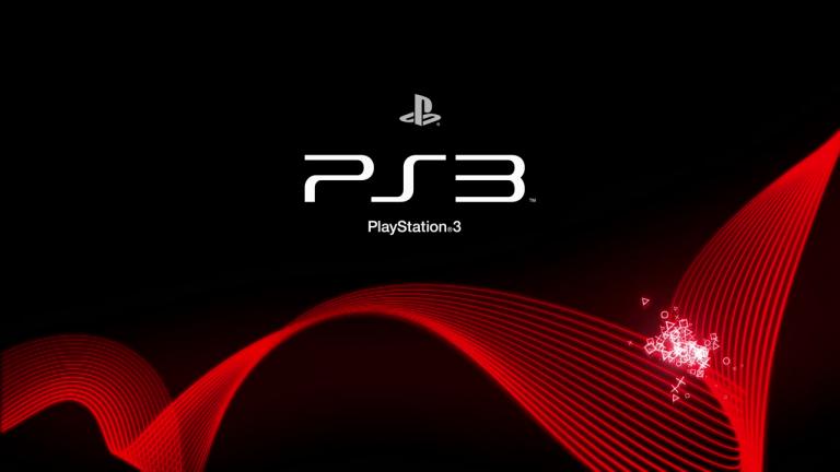 PS3 OFW 4.85